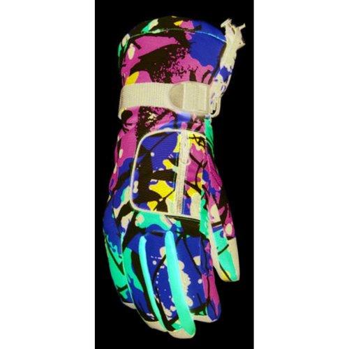 Ladies Gloves Warmest Winter Gloves Hiking Gloves