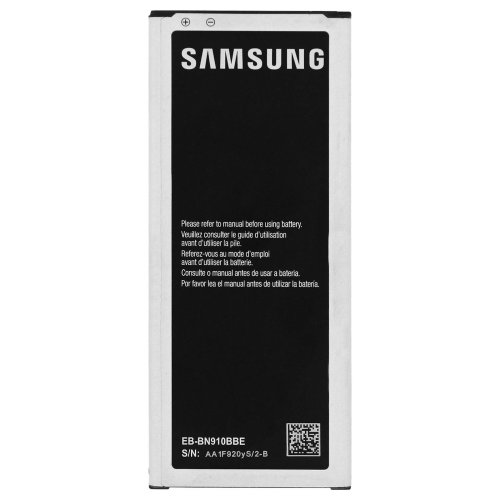 Battery for Samsung Galaxy Note 4 3220mAh EB-BN910BBE Replacement Battery