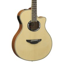Yamaha APX500III Electro Acoustic Guitar, Natural