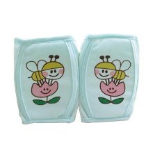 Cute Cotton Baby Leg Warmers Knee Pads/Protect-Bee