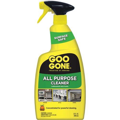 Goo Gone All Purpose Cleaner-32oz