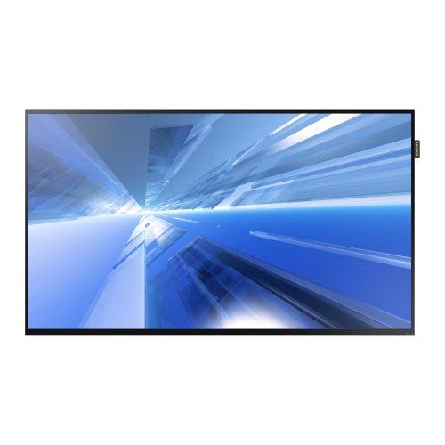 "Samsung DC55E 55"" LED Full HD Black public display"