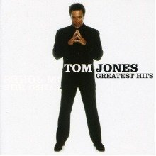 Tom Jones - Greatest Hits | Compilation CD
