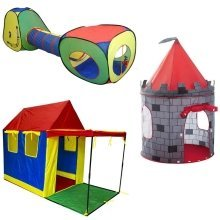 Deao Children's Tents / Ball Pits - Available in a Variety of Designs.