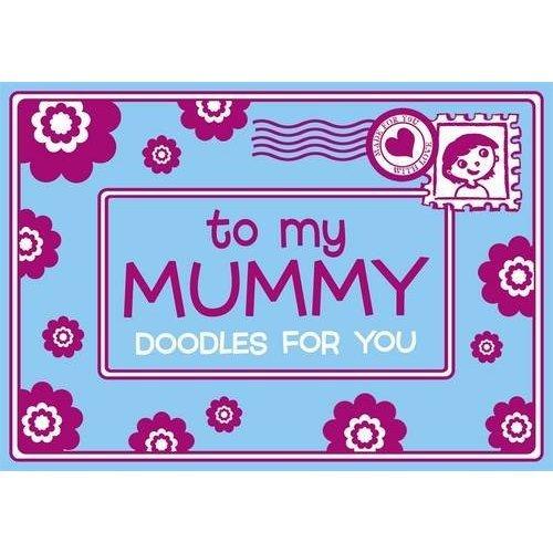 To My Mummy (Gift Book)