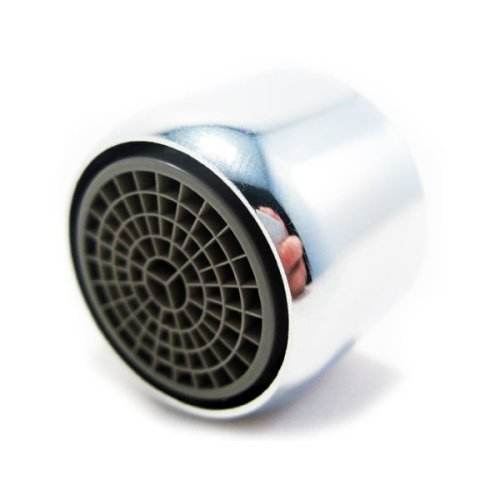 Water Saving Low Flow Tap Aerator M22mm Female + Gasket 22mm