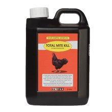 Net-tex Poultry Total Mite Kill Liquid Concentrate 2ltr