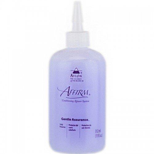 Avlon Affirm Gentle Assurance Scalp Protector 11oz