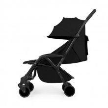 Ickle Bubba Aurora Stroller - Pitch Black