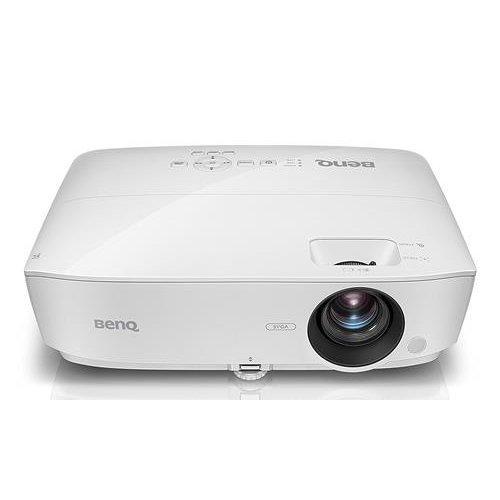 BenQ MS531 DLP Projector (SVGA, 3300 ANSI, 15000:1 Contrast Ratio), White