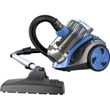 VYTRONIX CYL01 Powerful Compact Cyclonic Bagless Cylinder Vacuum