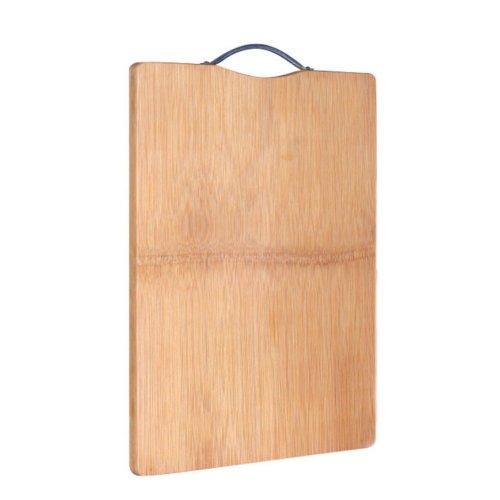 Large Bamboo Kitchen Cutting Board