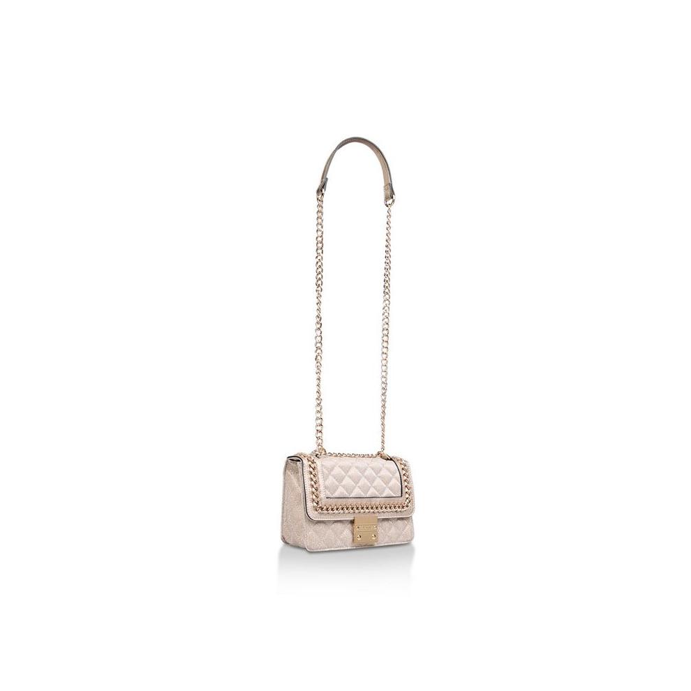 0397d1dbe40 CARVELA GOLD  BAILEY  CHAIN SHOULDER BAG on OnBuy