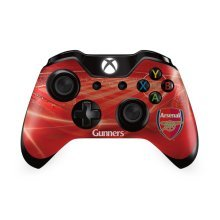 Arsenal Xbox One Controller Skin - Fc Official Football Sticker New Club -  xbox one arsenal controller skin fc official football sticker new club