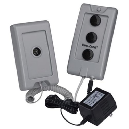 Park Zone PZ1900 Deluxe Dual Power Parking Sensor