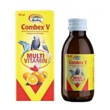 Combex V 125ml For Birds - Quiko 30ml Liquid Supplement Trixie Multivitamin -  combex v 125ml birds quiko 30ml liquid supplement trixie multivitamin