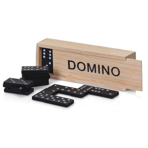 Tobar Dominoes Box