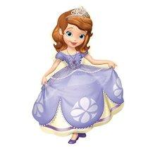 S/SHAPE:Sofia Pose - Foil Balloons 2753101