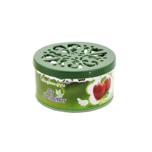 3PCS Apple Air Purifying Bags Help Sleep Mildew Deodorizer Odor Eliminator