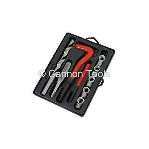 15 piece Thread Repair Kit M10 X 1.0 X 13.5mm