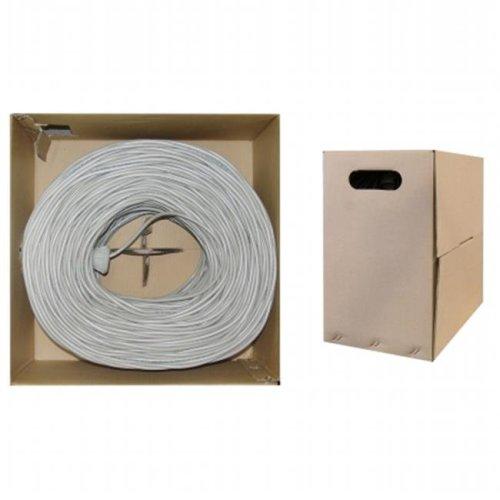 CableWholesale 11X8-021TH CAT-6 Cable Bulk