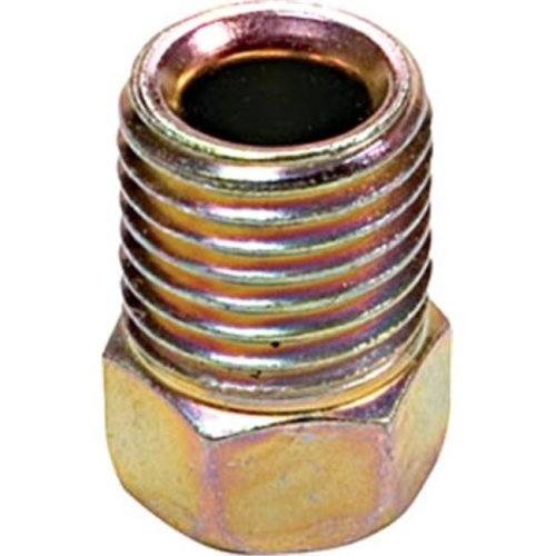 "S.U.R. & R. SRRBR105 .38""-24 Inverted Flare Nut"