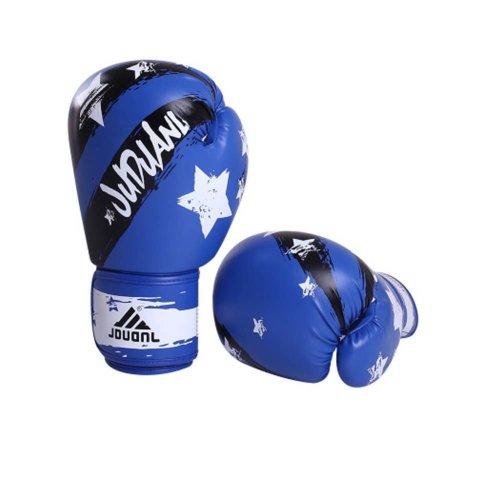 Adult Boxing Gloves Sparring,Blue
