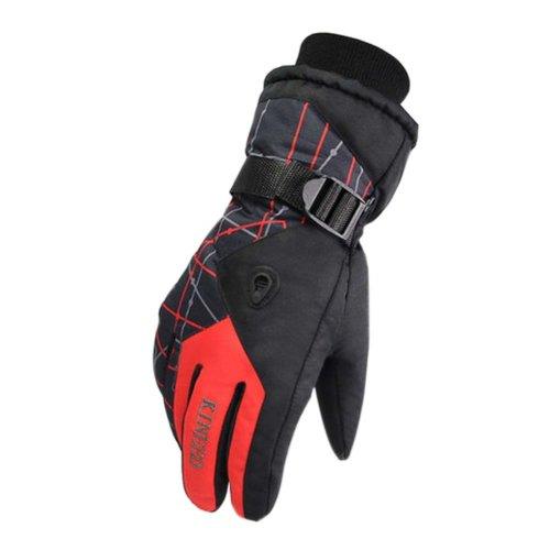 Winter Mittens For Man/Skiing Gloves/Driving Gloves/Sport Glove, N