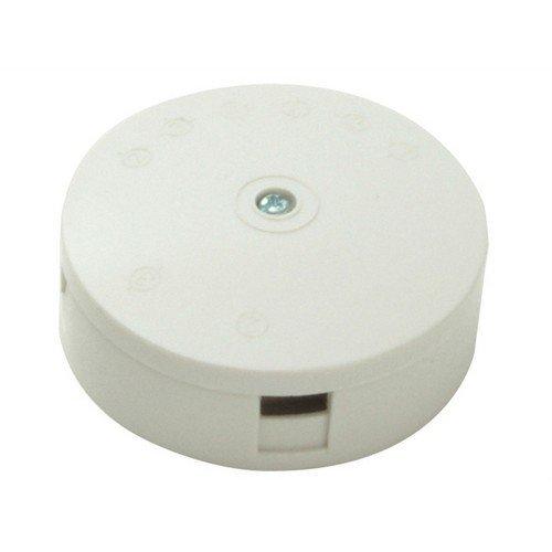 SMJ PPJC204W White 20A 4 Terminal Junction Box
