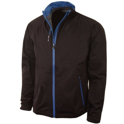 Proquip Golf Mens Tour Lite Packable Waterproof Rain Jacket