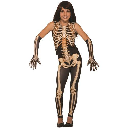 Pretty Bones Skeleton (L)
