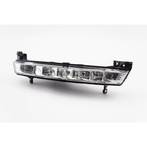 Front right LED DRL light Citroen C4 Picasso 07-13
