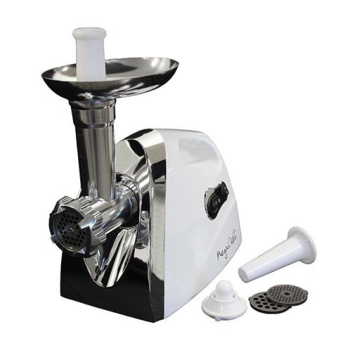 MegaChef MG-650 1200W Powerful Automatic Meat Grinder for Household Use