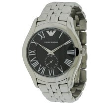 Emporio Armani Stainless Steel Mens Watch AR8028