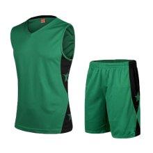 Basketball Uniform Sportwear for Men Basketball Jersey Suit