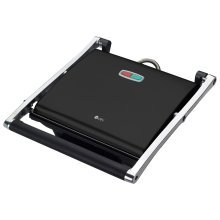 Dihl 4 Slice Panini Press | Large Sandwich Grill
