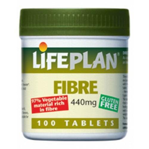 Lifeplan Fibre  100 Tablets