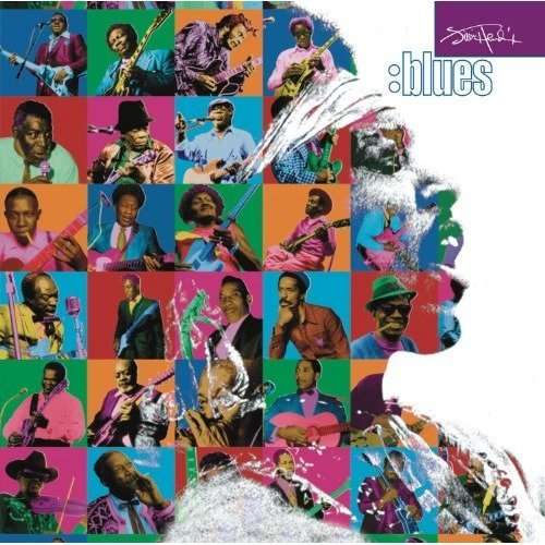 Jimi Hendrix - Blues [CD]