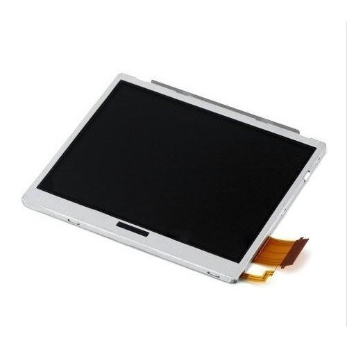 Lcd Screen For Dsi Nintendo Bottom Lower Display Oem Replacement