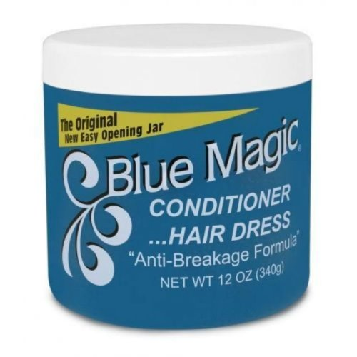 Blue Magic Conditioner Hair Dress 340g