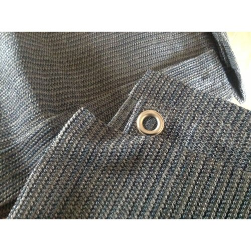 OLPRO OLTex Breathable Awning Groundsheet Carpet (2.5m x 3m) – Blue/ Grey