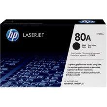 HP CF280A (80A) Toner black, 2.7K pages