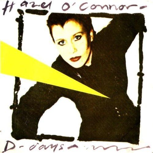 "D-Days - Hazel O'Connor 7"" 45"