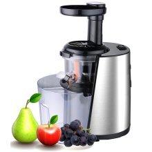 UROM PROFESSIONAL SLOW FRUIT VEGETABLE JUICER EXTRACTOR PROCESSOR 100% HEALTHY