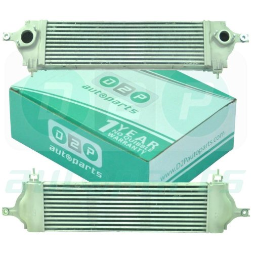 INTERCOOLER FOR NISSAN QASHQAI J10 1.5 DCI / 2.0 DCI (2006-2013) 14461BB30A