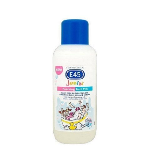 E45 Junior Bath Milk 500ml