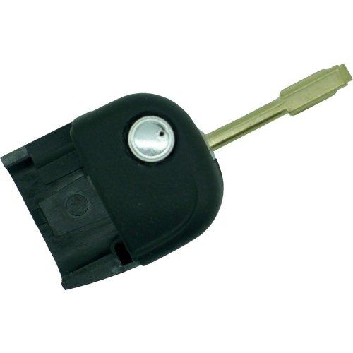 Fits Jaguar X Type XF E S Remote Key Flip Blade Tibbe Refurbishment Kit