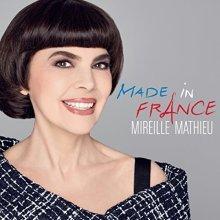 Mireille Mathieu - MADE IN FRANCE [CD]
