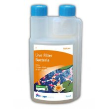 NT Labs Pond Aid Mature Live Filter Bacteria 250ml