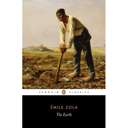 The Earth (Classics)